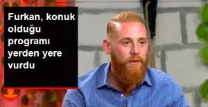 Furkan Kızılay, Katıldığı #039;Survivor...