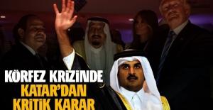 Katar, kriz yaşadığı ülke vatandaşlarına misilleme yapmayacak
