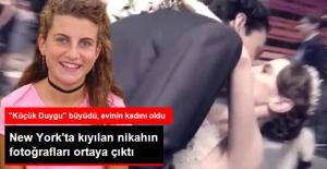 Oyuncu Ayşecan Tatari#039;nin Nikah...