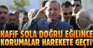 Recep Tayyip Erdoğan rahatsızlandı!...