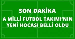 A Milli Futbol Takımımızın Yeni...