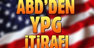 ABD, terör örgütü YPG'nin adını değiştirdi