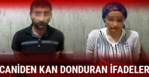 Ankara#039;da yeğeninin eşini öldürüp...