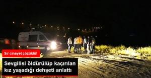 """Ankara'daki Sır Cinayet Çözüldü! """"İçki mi İçiyorsunuz?"""" Deyip Genci Öldürmüş"""