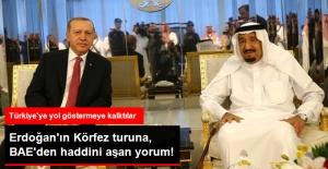 BAE'den Haddini Aşan Açıklama: Türkiye'nin Tarafsız Kalması Daha İyi Olur