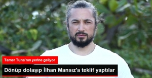Beşiktaş, İlhan Mansız'la Yardımcı Hocalık İçin Görüşüyor