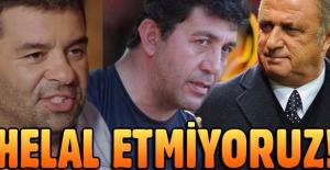 Bülent Şakrak ve Emre Kınay'dan Fatih Terim'e tepki!