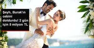 Burak Özçivit'ten 5 milyon TL'lik reklam