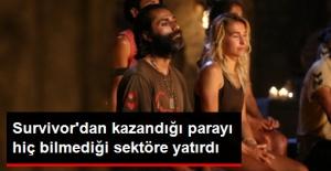 Çılgın Sedat, Survivor'dan Kazandığı Parayı Film Sektörüne GİRİYOR
