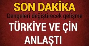 Çin'den Suriye krizinde Türkiye ile iş birliği mesajı