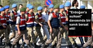 Cumhurbaşkanı Recep Tayyip Erdoğan'a Yönelik Suikast Girişimi ile 2 Polisin Şehit Edildiği...