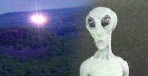 Dünya şokta! Uzaylılar mesaj mı yolladı?