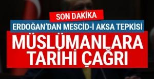Erdoğan'dan grupta flaş açıklamalar!