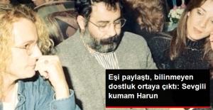 Harun Kolçak'ın Ahmet Kaya ile Fotoğrafı Ortaya Çıktı