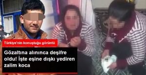İşte Eşine Zorla Dışkı Yediren...