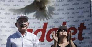 Kemal Kılıçdaroğlu Nobel'e aday gösterildi