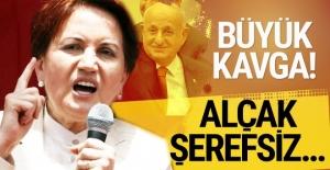 Meral Akşener#039;den İsmail Kahraman#039;a...