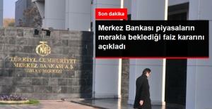 Merkez Bankası, Faiz Oranlarında Değişikliğe Gitmedi