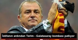 Milli Takım'dan İstifa Eden Fatih Terim'in Galatasaray'a Gideceği Konuşuluyor