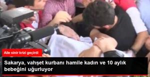 Sakarya Öldürülen Suriyeli Hamile...
