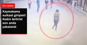 Son Dakika! Yüksekova'da Kaymakama Suikast Girişimi Son Anda Önlendi