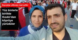 Sümeyye Erdoğan eşi Selçuk Bayraktar...