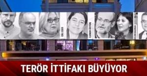 Terör örgütleri Büyükada'da yakalanan ajanlar için seferber oldu