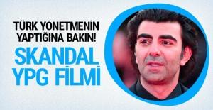 Türk yönetmen Fatih Akın#039;dan...