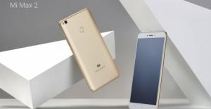 Xiaomi Mi Max 2 Türkiye'de satışa çıktı, işte fiyatı