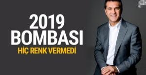 2019 seçimleri için Mustafa Sarıgül bombası