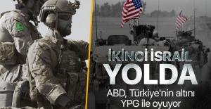 ABD Türkiye'nin altını oyuyor