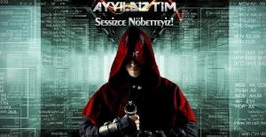 Ayyıldız Tim'den Myanmar'a Siber Katliam!