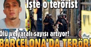 Barcelona'da terör! Araç yayaların arasına daldı. Çok sayıda ölü ve yaralı var