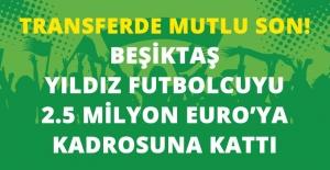 Beşiktaş, 2.5 Milyon Euro Karşılığında Gary Medel ile 3 Yıllığına Anlaştı