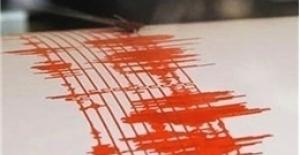 Bodrum'da peş peşe depremler