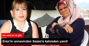 Eren Bülbül'ün Annesinden Sezen Aksu'ya Yanıt: Ben de Bir Çocuk Sevdim