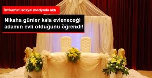 Evleneceği Adam Evli Çıkınca İntikamını Sosyal Medyada Aldı!