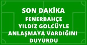 Fenerbahçe, Roberto Soldado ile Prensip Anlaşmasına Vardığını Açıkladı
