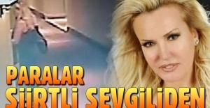 Filiz Aker#039;in yeğeni Gürbüz...