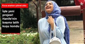 Gelin Adayı Hanife, Tesettür Markasının Reklam Yüzü Oluyor