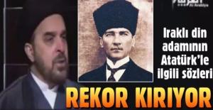 Iraklı din adamı: Irak'ın bir Atatürk'e ihtiyacı var