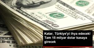 Katar, 15 Milyar Dolarlık Ticaret Hacmini Türkiye'ye Kaydırmak İstiyor