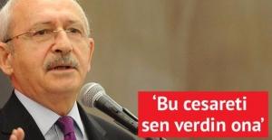 Kılıçdaroğlu: 'Nefes almak istiyorsanız CHP'li belediyelerin olduğu yerlere gideceksiniz'