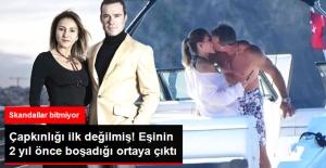 Murat Başoğlu'nun Eşini Daha Önce Aldattığı ve İkilinin Boşandığı Ortaya Çıktı