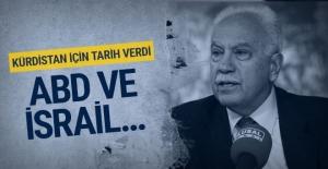 Perinçek Kürdistan için tarih verdi!...
