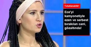 Sevgilisini Kamyonetle Ezen Cani, Önce Serbest Bırakıldı Sonra Gözaltına Alındı