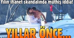 Sunucu Murat Başoğlu'nun yeğeni ile ilişkisi ne zaman başladı?