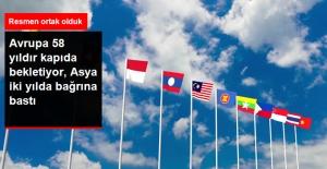 Türkiye, 2 Yıllık Maratonun Ardından Güney Doğu Asya Ülkeleri Birliği Diyalog Ortağı Oldu