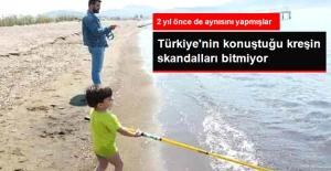 Türkiye'nin Konuştuğu Kreşin Skandalları Bitmiyor: 2 Yıl Önce Başka Çocuğu Serviste Unutmuşlar