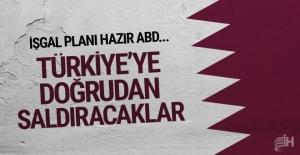 Türkiye#039;ye ikinci işgal planı...